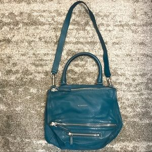 Authentic Givenchy Medium Pandora Messenger Bag